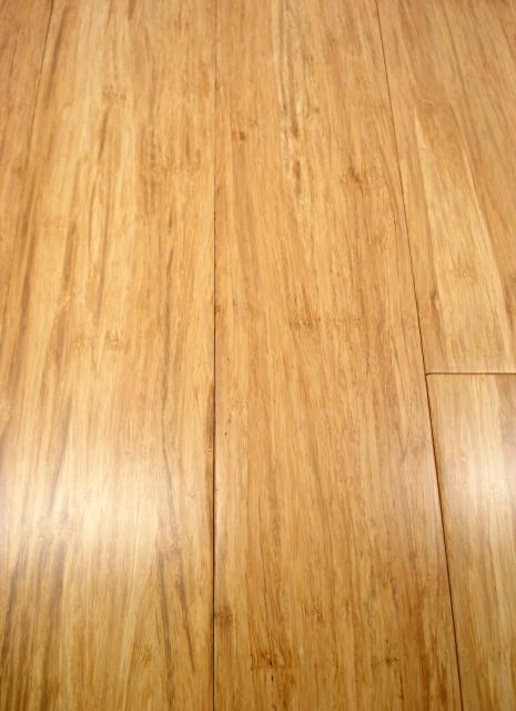 LW Mountain Hardwood Floors Solid Prefinished Natural Strand