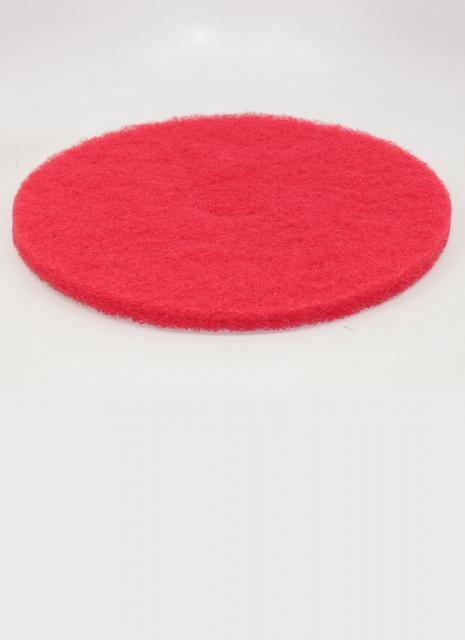 Norton Abrasives Red 16 Inch Buffing Pad Each Chicago