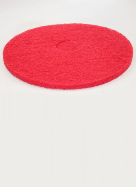 Norton Abrasives Red 17 Inch Buffing Pad Each Chicago