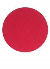 Norton Abrasives 100 Grit Red Heat 5 inch Hook and Loop Edger Discs