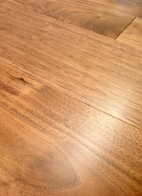 Owens flooring 3 inch american walnut select grade for Flooring chicago