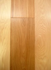 Owens Flooring 4 Inch Hickory #1 Common and Better Grade Prefinished Engineered Hardwood Flooring