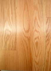 Owens Flooring 5 Inch Red Oak Natural Select and Better Grade Prefinished Engineered Hardwood Flooring