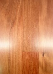 Owens Flooring 3 Inch Santos Mahogany Select Grade Prefinished Engineered Hardwood Flooring