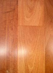 Owens Flooring 5 Inch Santos Mahogany Select Grade Prefinished Engineered Hardwood Flooring
