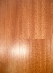 Owens Flooring 4 Inch Sapele Select Grade Prefinished Engineered Hardwood Flooring