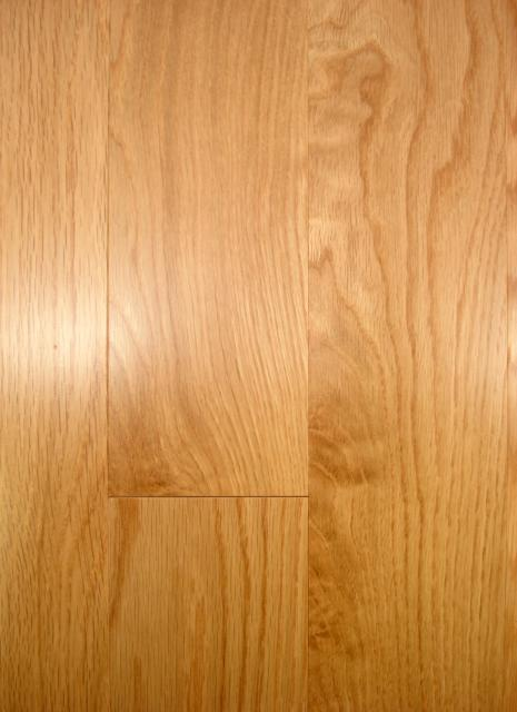 Owens Flooring 4 Inch White Oak Natural Select And Better Grade Prefinished Engineered Hardwood