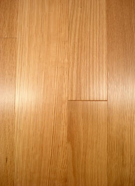 Owens flooring 5 inch white oak natural select and better for Natural oak wood flooring
