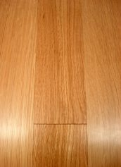 Owens Flooring 4 Inch White Oak Rift and Quartersawn Natural Select and Better Grade Prefinished Engineered Hardwood Flooring