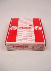 Powernail Powercleat Flooring Cleat 18 Gage 1 1/4 Inch Long - Box of 5000