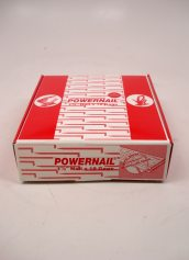 Powernail Powercleat Flooring Cleat 18 Gage 1 1/2 Inch Long - Box of 5000