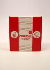 Powernail Powercleat Flooring Cleat 18 Gage 1 3/4 Inch Long - Box of 5000