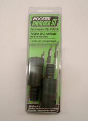 Wooster Brush Sherlock GT Conversion Tip R042